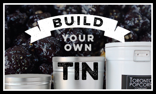 Build your own Tin